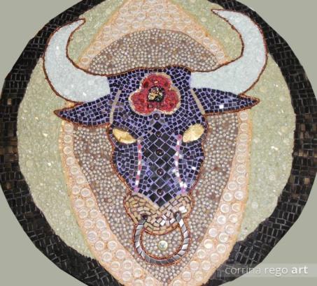 Bolero Bull